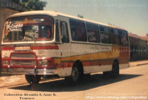 1977 Pegaso - 5064 - A - El Detalle