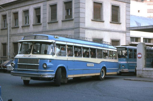 1977 Pegaso (M-243872)