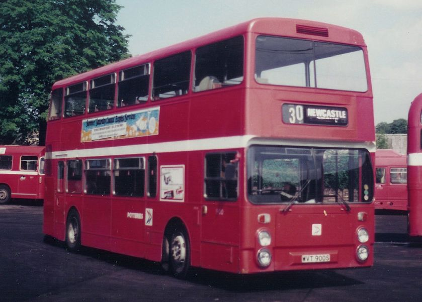 1978 Foden-NC