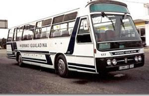 1978 Pegaso 5035N (Ayats) Spanje