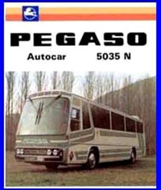 1978 PEGASO 5035N