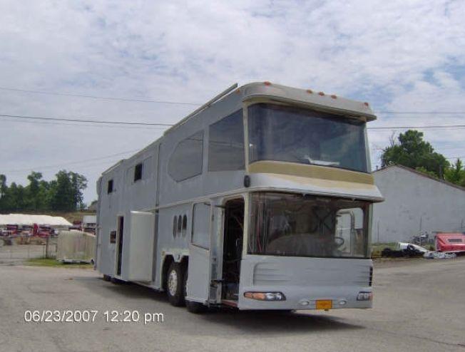 1985 Neoplan Neoplan-11985 Tour Bus 2603 b