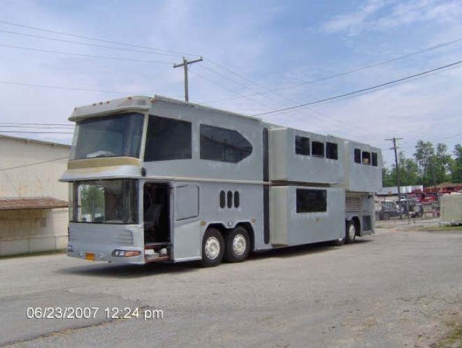 1985 Neoplan Neoplan-11985 Tour Bus 2603
