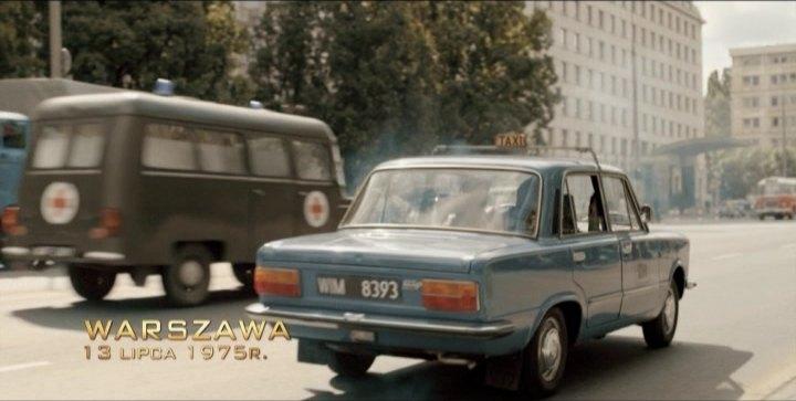 1988 Nysa 522 S