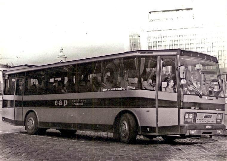 1989 FIAT 370 Padane Z 3