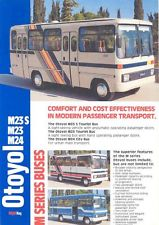 1993 Otoyol Sanayi Mini Tour Bus
