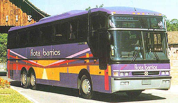 2004 Busscar Jumbuss 360p