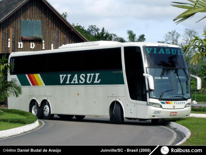 2005 BUSSCAR JUM BUSS 400