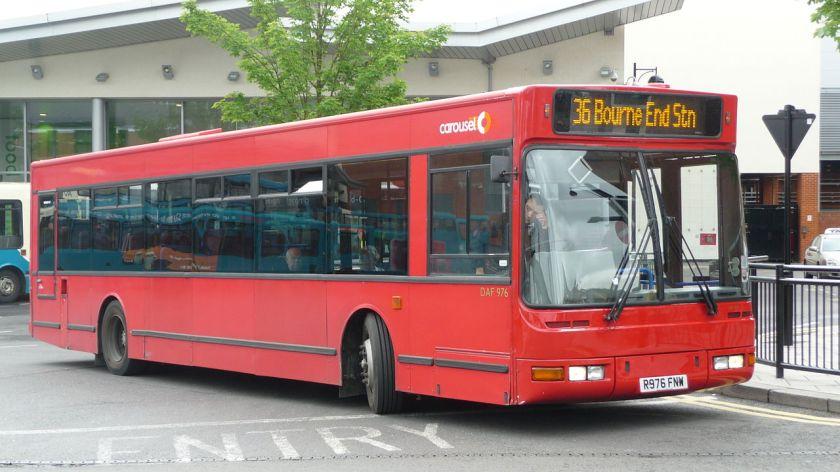 2006 Carousel_Buses_DAF 976_R976_FNW