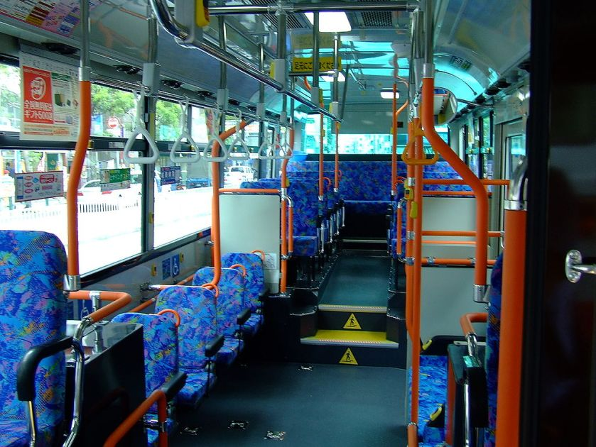 2007 Tokyubus-meguro8703-interior