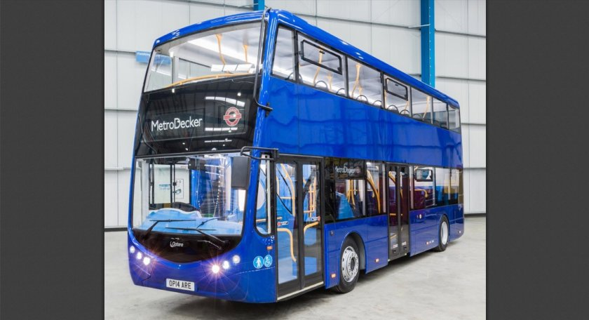 2014 Optare-Metrodecker-front-three-quarter-press-shot