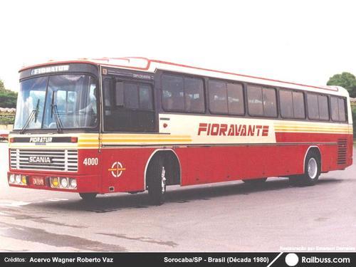 3 1980 Nielson Diplomata 2.60 Scania K112CL