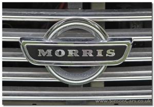 Morris 1800 Series I