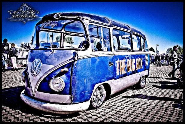 Auwärter VW Carlux by Busbox