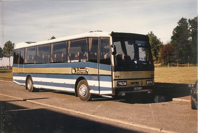 Berliet Autocar Padane