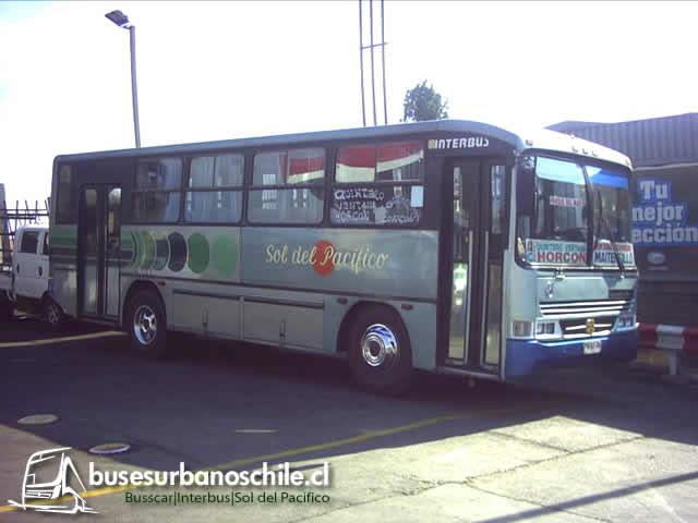 Busscar interbus a
