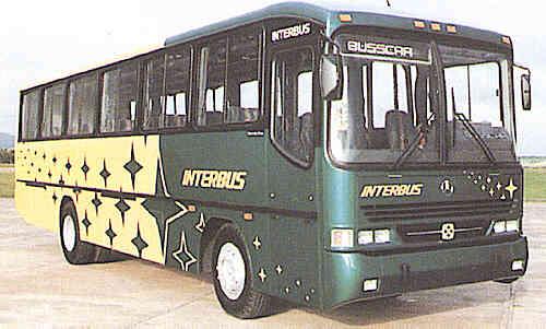 Busscar interbus