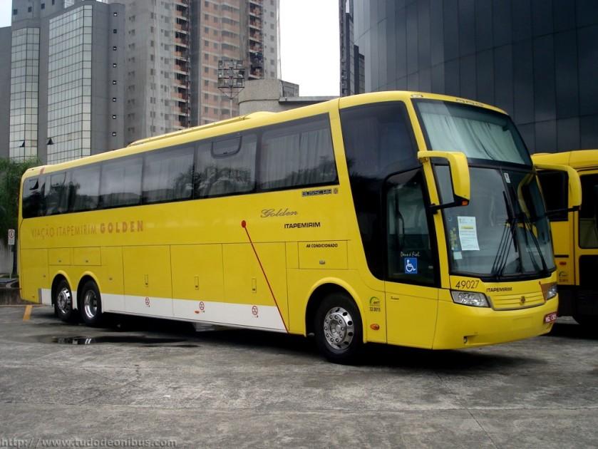 Busscar Jum Buss 380 II