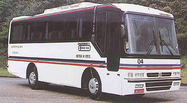 Busscar Jumbo 340