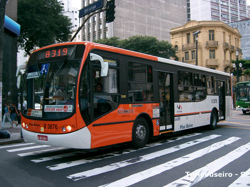 Busscar Urbanuss Pluss VW17