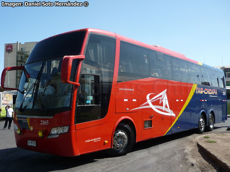 Busscar Vissta Buss Elegance 380 Mercedes Benz O-500RS-1836