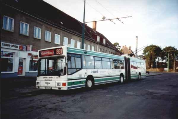 ÖAF Gräf & Stift NGE 152 M17