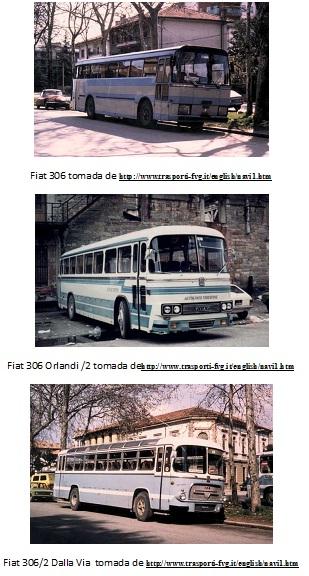 Fiat 306-2 Orlandi