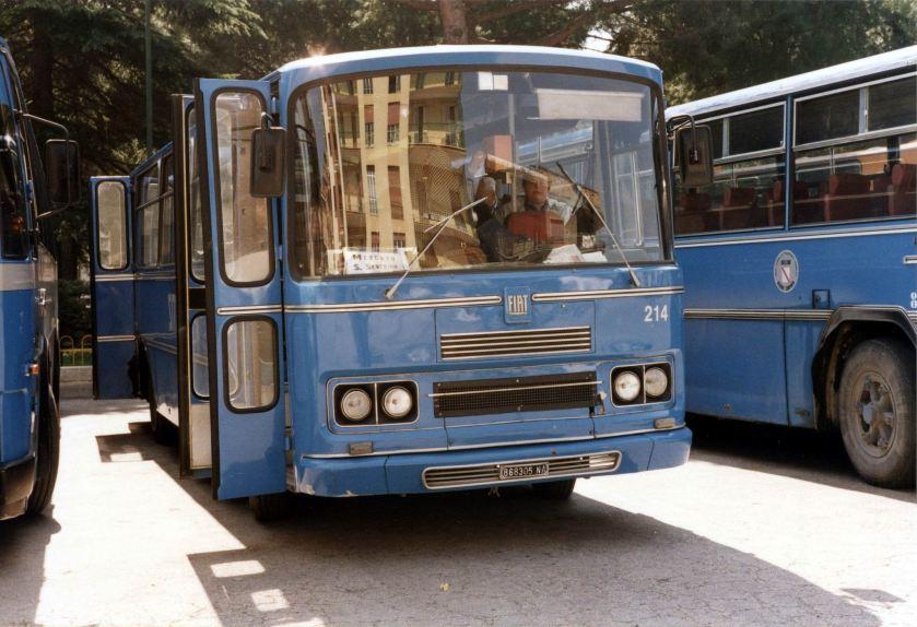 Fiat 308 ORLANDI 214