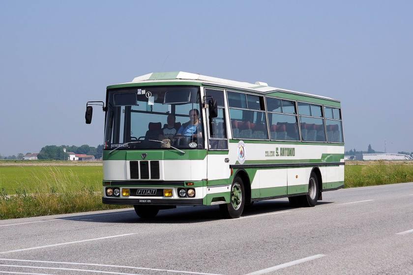 Fiat 308L Padane