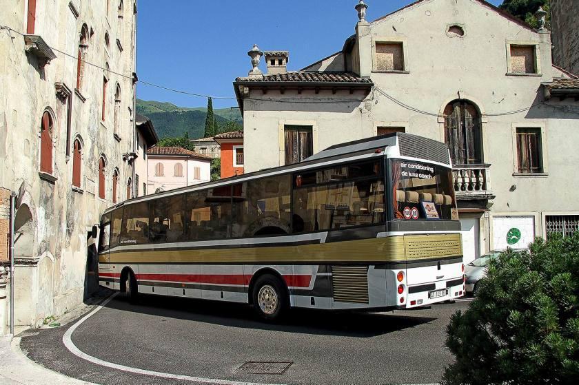 FIAT 370 Padane