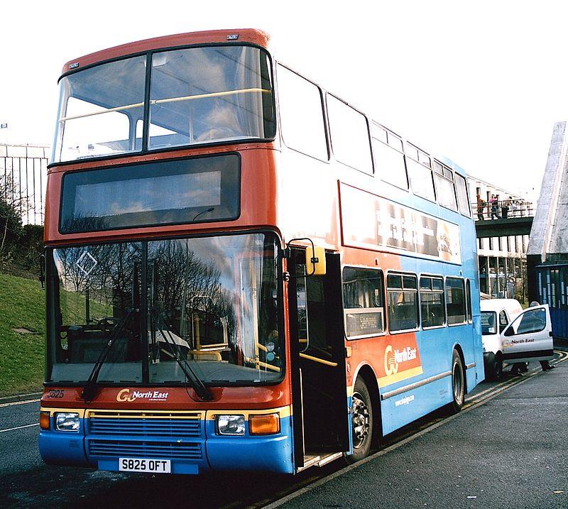 GNE_Palatine_II_bus