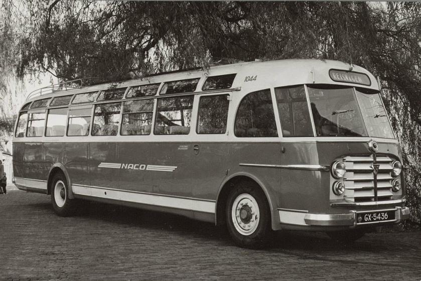 GX-5436 Bedford carr. Verheul NACO-bus