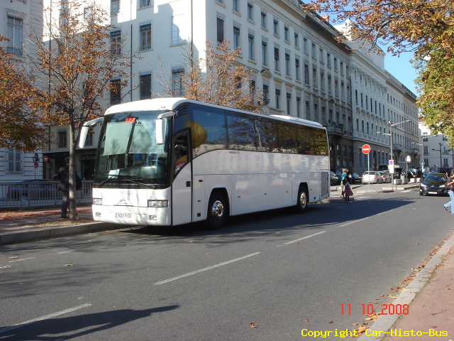 Hispano Irisbus EuroRider 35 524