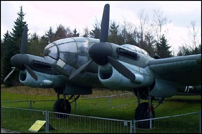 Hispano Suiza Spaanse He 111