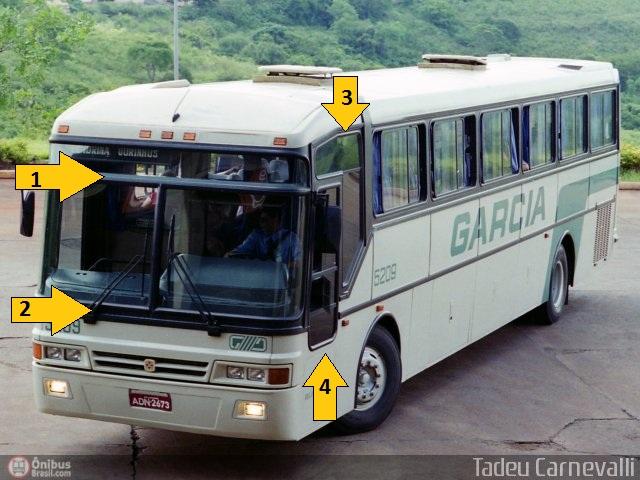 Jum Buss 340 Série 1