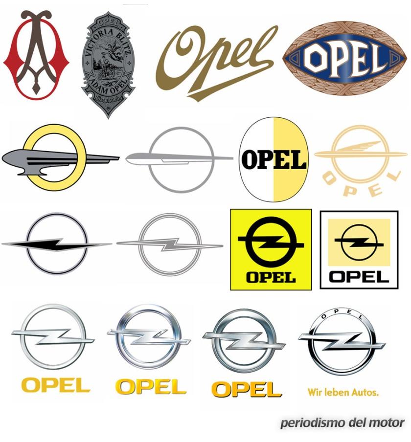 logotipos-de-las-marcas-de-coches-opel