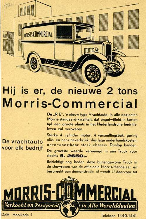 Morris-Commercial-1930-morris