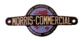 Morris Commercial CS8 2