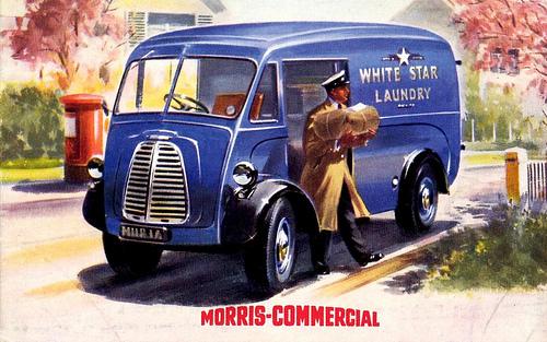 morris-commercial-van