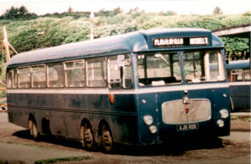 Morris of Swansea BUS6