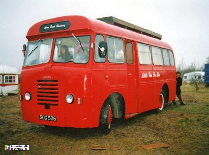 Morris SOG 506