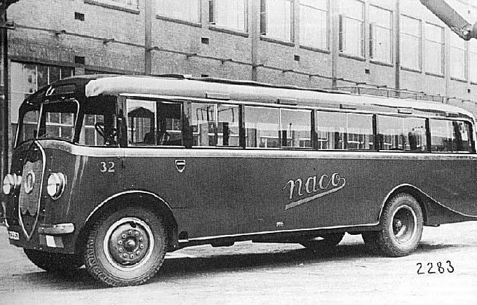 NACO 32