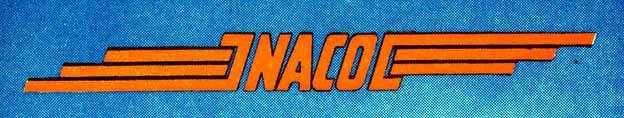 NACO Badge