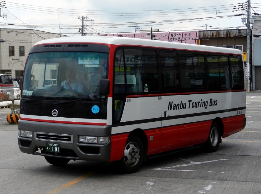 Nanbu-bus-101