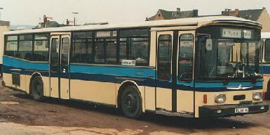 Neoplan N814