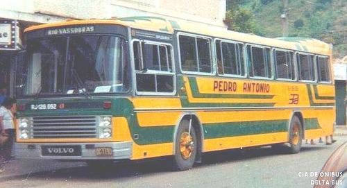 Nielson Diplomata 2.60 Volvo