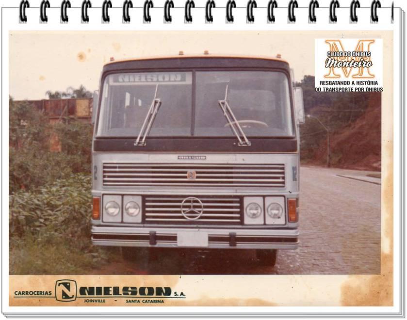 Nielson Mercedes Benz