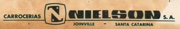 Nielson SA Logo