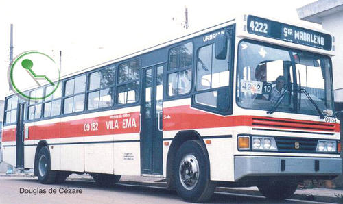 Nielson Urbanus Scânia S112