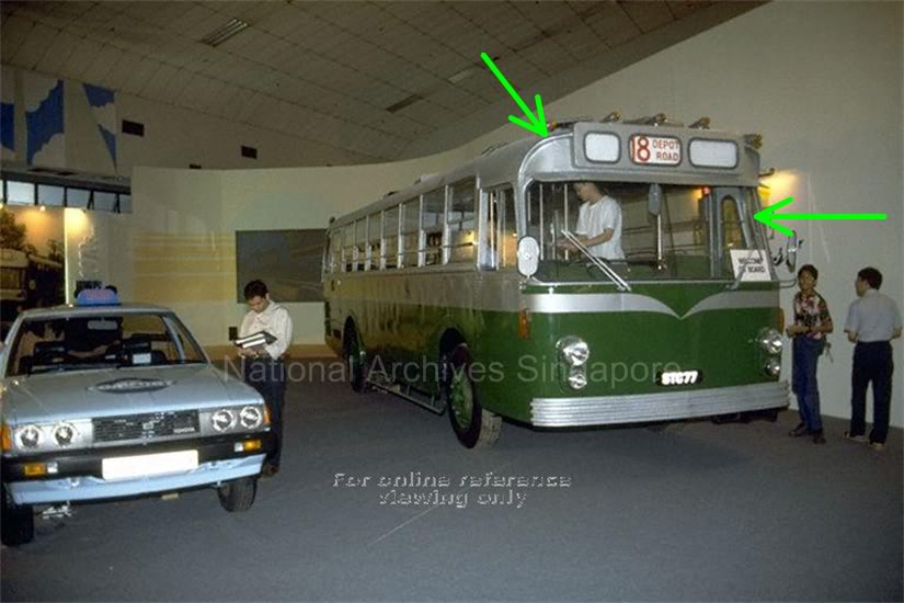 Nissan 4R94 citytrans